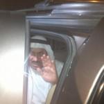 فيديو: كلمة مسلم البراك لحظة إلقاء أمن الدولة القبض عليه وسط هتافات الحاضرين ..