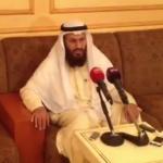 فيديو | محمد هايف يرد على من يدعي أن طاعة ولي الأمر مطلقة.. ويدعو لـ مقاطعة الإنتخابات ..