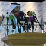 فيديو: كلمة صريحة وصادقة من د.عبيد الوسمي إلى سمو الأمير من تجمع حل مجلس الخزي والعار في ساحة الإرادة