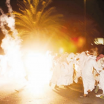 تغطية وسائل الإعلام العالمية: قمع مسيرة سلمية فاقت الـ 100 ألف مواطن في الكويت ..