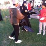 فيديو+صور: الكويتيون يقومون بتنظيف الشارع والساحات في ختام أكبر تظاهرة بتاريخ الكويت | مسيرة كرامة وطن 3
