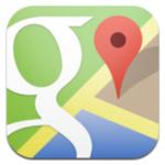 """أطلقت قوقل تطبيق """"Google Maps"""" خرائط قوقل الجديد لأجهزة أبل .."""