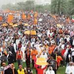 فيديو: وثائقي قصير عن تاريخ المعارضة الكويتية من قناة اليوم ..