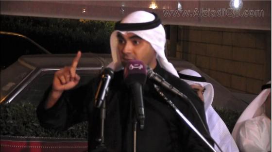عبدالله الاحمد