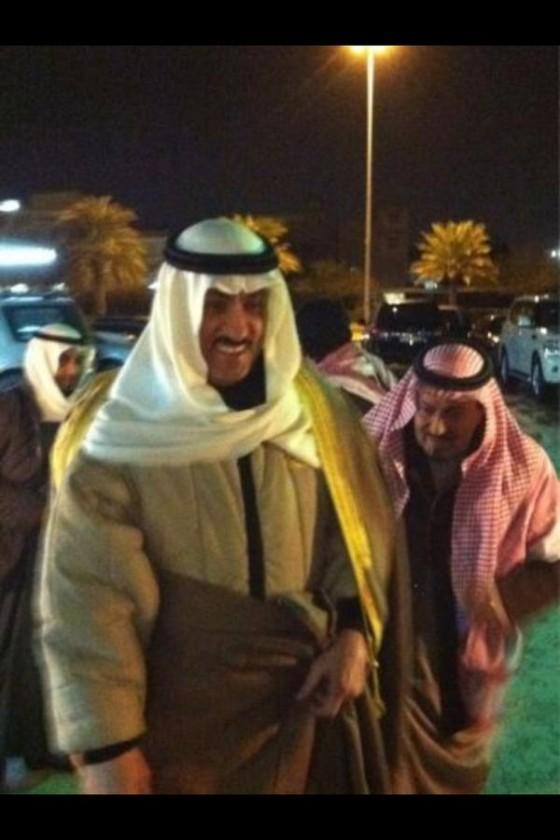 مسيرة كرامة وطن 7 صباح الناصر مسلم البراك