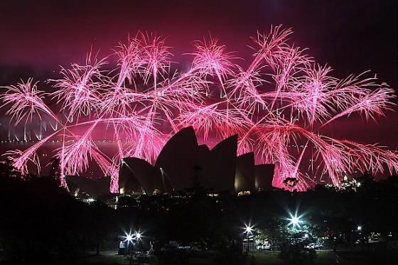 سدني استراليا
