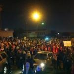 فيديو+صور: تغطية شاملة لـ مسيرة كرامة وطن الخامسة في قرطبة وقمعها بـ القوات الخاصة