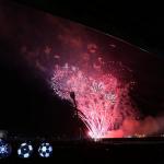 فيديو+صور: حفل افتتاح دورة كأس الخليج الـ 21 لكرة القدم المقامة في مملكة البحرين