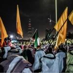 """فيديو: (حق التظاهر في الكويت) مع """"عبيد الوسمي، حسن جوهر، ثقل العجمي، علي الزعبي و رنا السعدون"""""""