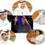 فيديو: أحمد الفهد: أنا مستعد لمنظارة مستجوبيني (مرزوق+أسيل+عادل+صالح+الرومي) مع ملفاتهم في تلفزيون الكويت
