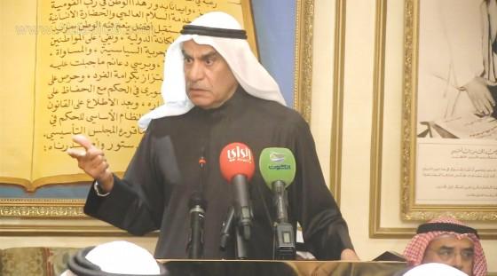أحمد السعدون