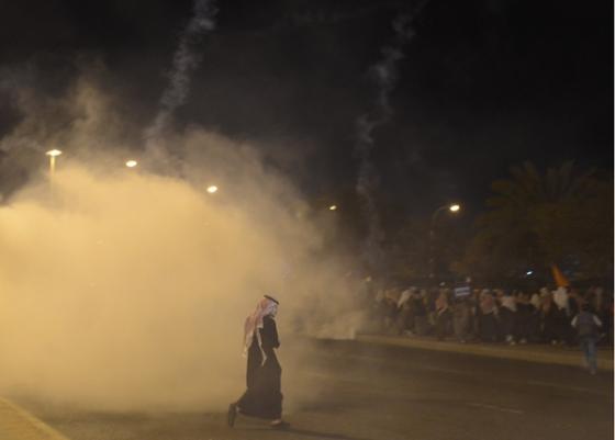 مسيرة كرامة وطن 7 الصباحية