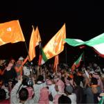 فيديو: تقرير (قناة فرانس 24) عن الحراك السياسي بالكويت ولقاءات مع رانيا السعد، فاطمة المطوع و صفاء الهاشم