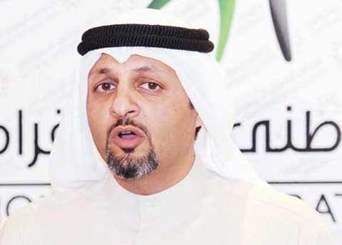 التحالف الوطني خالد الخالد