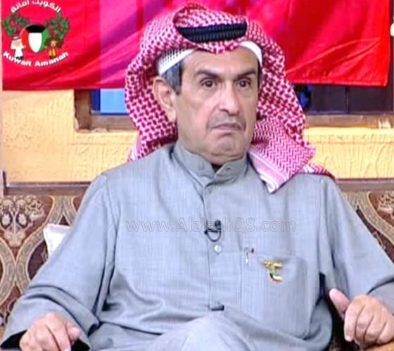 الشيخ علي جابر العلي الصباح