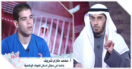 محمد العوضي