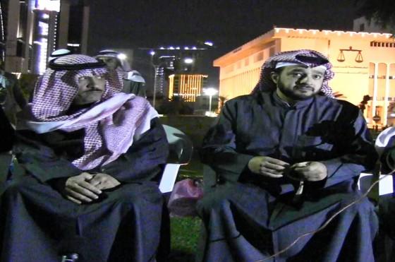 مسلم البراك خالد الفضالة