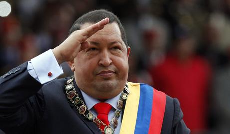 """فيديو: فيلم وثائقي من إنتاج """"الجزيرة"""" عن رئيس فنزويلا الراحل هوغو تشافيز"""