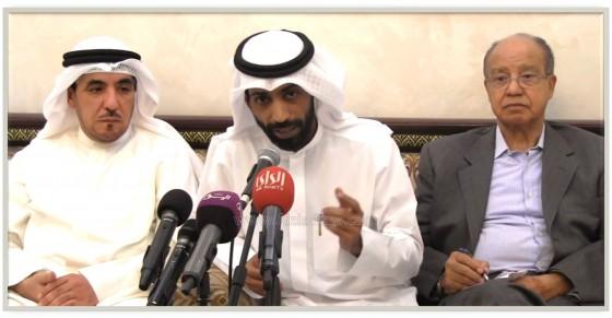 """فيديو: كلمة """"د.عبيد الوسمي"""" من ندوته (الحوار.. كيف؟ ولماذا؟) الأثنين 18-3-2013 في ديوانه في العارضية"""