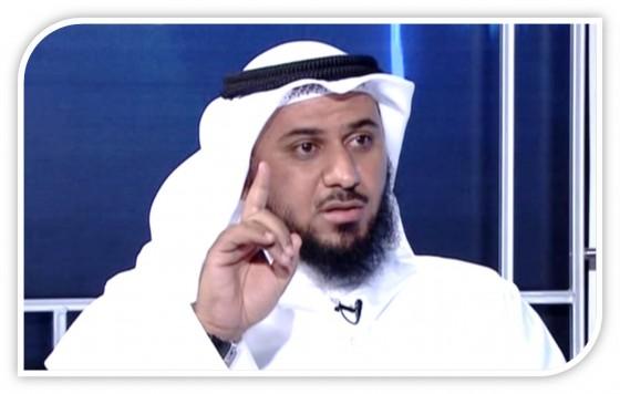 خالد خليفة العازمي