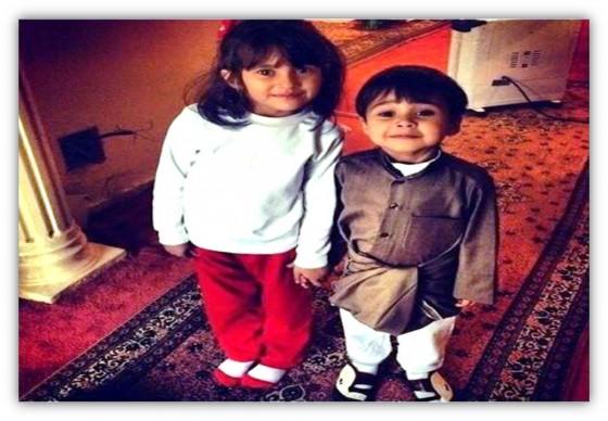 فيديو: قناة اليوم: اختطاف الطفلين (سالم و جيهان المطيري) من أمام منزلهم في الفردوس