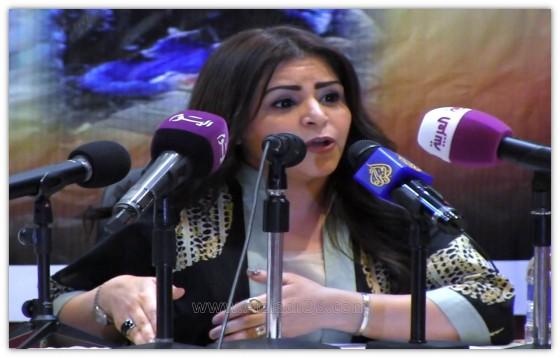 الدكتورة رنا العبدرزاق