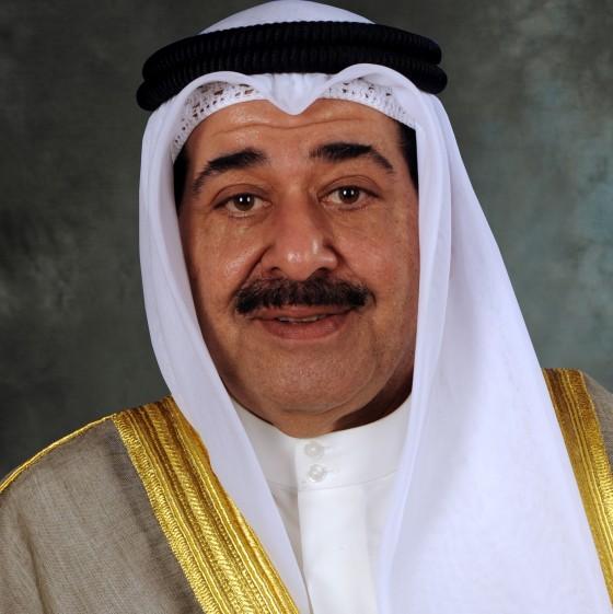 أحمد الحمود