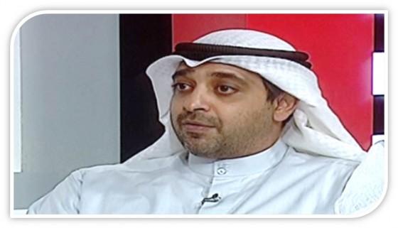 الوزير (محمد العبدالله المبارك) وزير البلدية ووزير الدولة لشؤون مجلس الوزراء