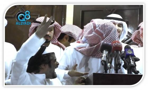 فهد الميموني و أحمد سيار