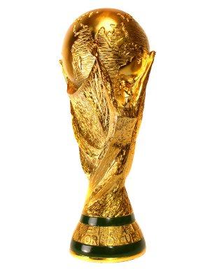 - Gagnant de la coupe du monde ...