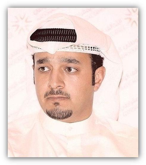 خالد سند الفضالة