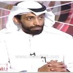 """فيديو: د.عبيد الوسمي عبر لقاء الراي يجيب على سؤال: لماذا لم تعيد خطاب """"لن نسمح لك"""" لـ مسلم البراك؟"""