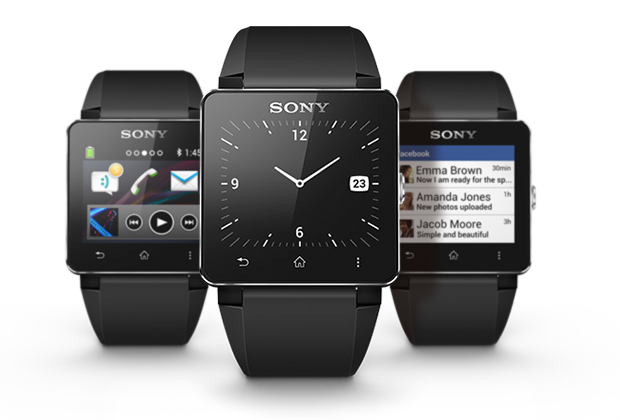 صور جديدة لساعات صوني الذكية 2013، أحدث صور ساعة سوني الجديدة 2013 Sony-Smartwatch-2-goes-official