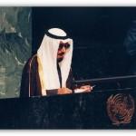 فيديو: كلمات ودموع الشيخ جابر الأحمد في الأمم المتحدة أثناء الغزو العراقي الغاشم 27-9-1990