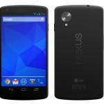 فيديو مسرب لهاتف Nexus 5 الجديد القادم من قوقل