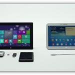 فيديو: مايكروسوفت تطلق مقطع دعائي جديد هذه المرة ضد سامسونج جالاكسي تاب