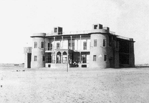 قصر الشيخ خزعل