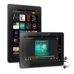 فيديو: Amazon تسخر من iPad Air مقارنة بجهازها اللوحي Kindle Fire HDX