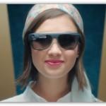 فيديو: Google تكشف عن إطارات جديدة لنظارتها الذكية Google Glass تدعم العدسات الطبية والشمسية