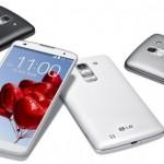فيديو: شركة LG تكشف عن هاتفها الذكي الجديد LG G Pro2
