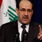 فيديو: مظاهرات في بغداد و كربلاء و النجف ضد المالكي