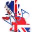 """فيديو: السكرتير الأول في إنجلترا مشعل المضف """"الألتزام بنوع التأشيرة الصادرة تجنباً للمسائلة القانونية"""""""