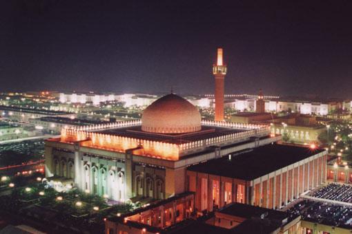 المسجد الكبير