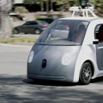 فيديو: Google تكشف عن سيارتها الخاصة ذاتية القيادة
