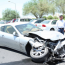 فيديو: سيارة (مازيراتي) تصطدم بـ 6 سيارات في شارع الصحافة