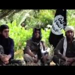 """فيديو: """"داعش"""" سنتوجه إلى لبنان و الأردن من دون مشاكل"""