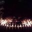 صور + فيديو: إحتراق 60 باص تابع لشركة النقل العام الكويتية في منطقة العارضية 7-7-2014