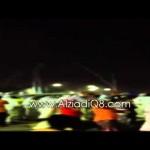 فيديو: هتافات مسيرة كرامة وطن 2 وتدخل آليات القوات الخاصة لقمع المسيرة السلمية بالقنابل الدخانية والمسيلة للدموع ..