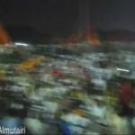 فيديو تفصيلي وشامل للمسيرات الـ3 في (مسيرة كرامة وطن 2) منذ إنطلاقها حتى إنهاء المسيرة
