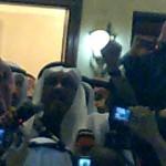 تجمع الاندلس والمسيرة الحاشدة رداً على الجويهل